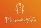 Monsieur veste