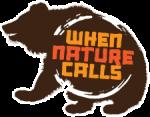 When Nature Calls