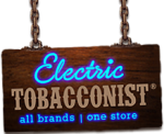 go to Electric Tobacconist