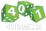 401 Games
