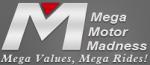 Mega Motor Madness