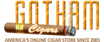 go to Gotham Cigars