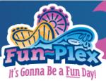 go to Fun Plex
