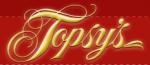 Topsy's Popcorn