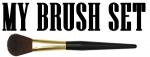 go to My Brush Set