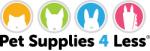 Pet Supplies 4 Less