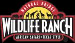 Natural Bridge Wildlife Ranch