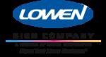 Lowen Sign Company
