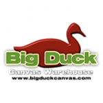 Big Duck Canvas Warehouse