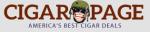 Cigar Page