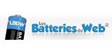 Les batteries du web