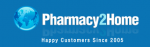 Pharmacy2Home Coupons