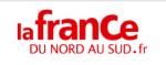 go to La france du nord au sud