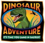 Dinosaur Adventure Coupons