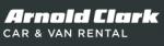 Arnold Clark Car & Van Rental Coupons