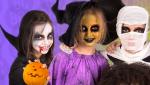 Halloween Voucher