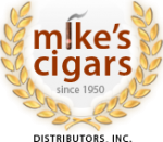 go to Mike's Cigars