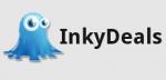 InkyDeals Kampanjkoder & erbjudanden 2021