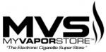 My Vapor Store Coupons