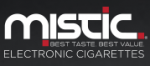Mistic E-cig Coupons