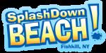 go to SplashDown Beach Water Park