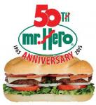 Mr. Hero Restaurants Coupons