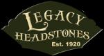 Legacy Headstones Coupons