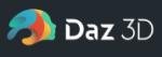 DAZ 3D Coupons