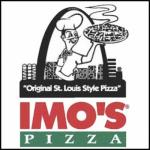 go to Imo's Pizza