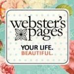 Webster's Pages Coupons