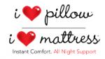I Love My Pillow