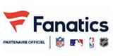 go to Fanatics FR