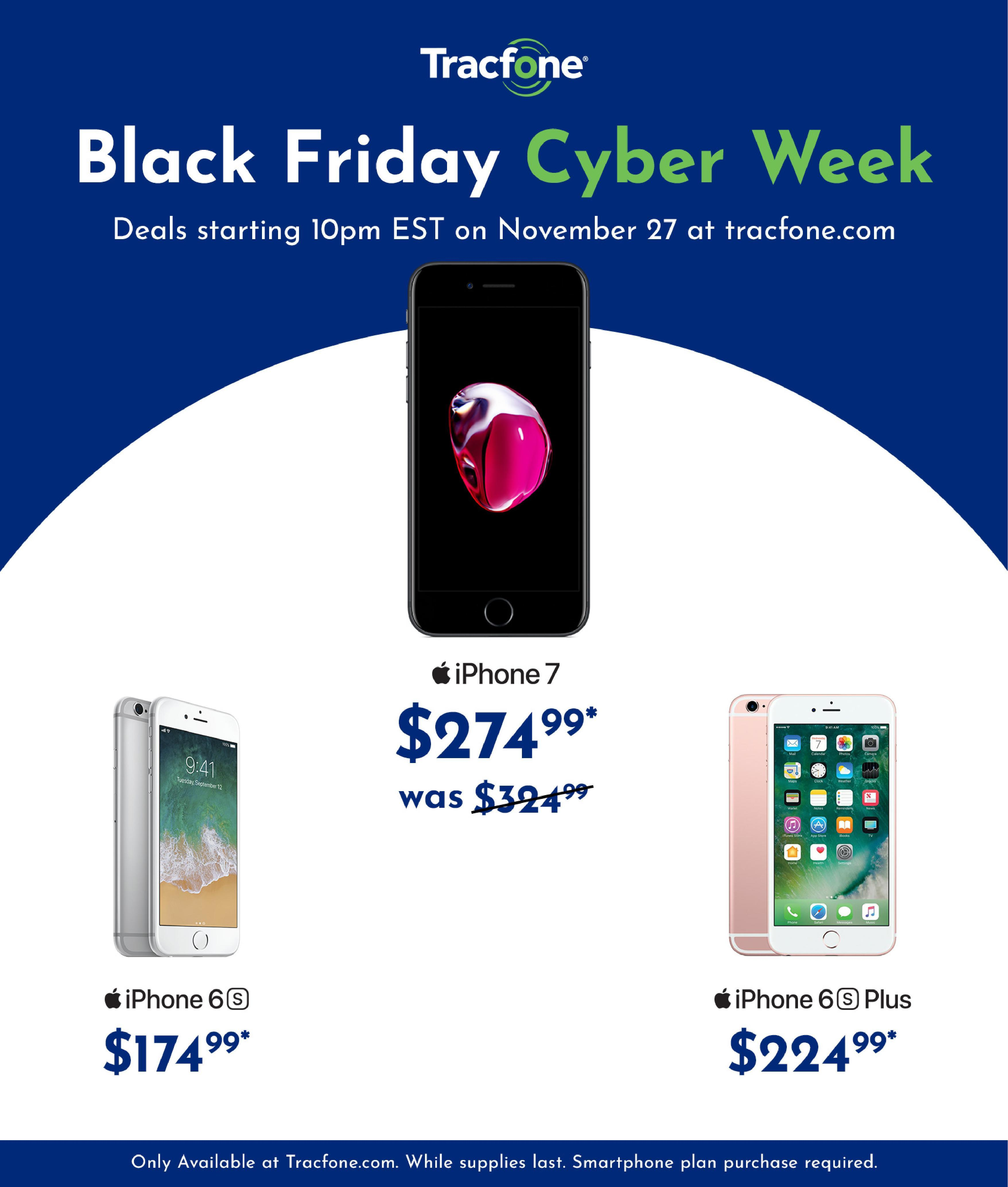 TracFone Black Friday Ads