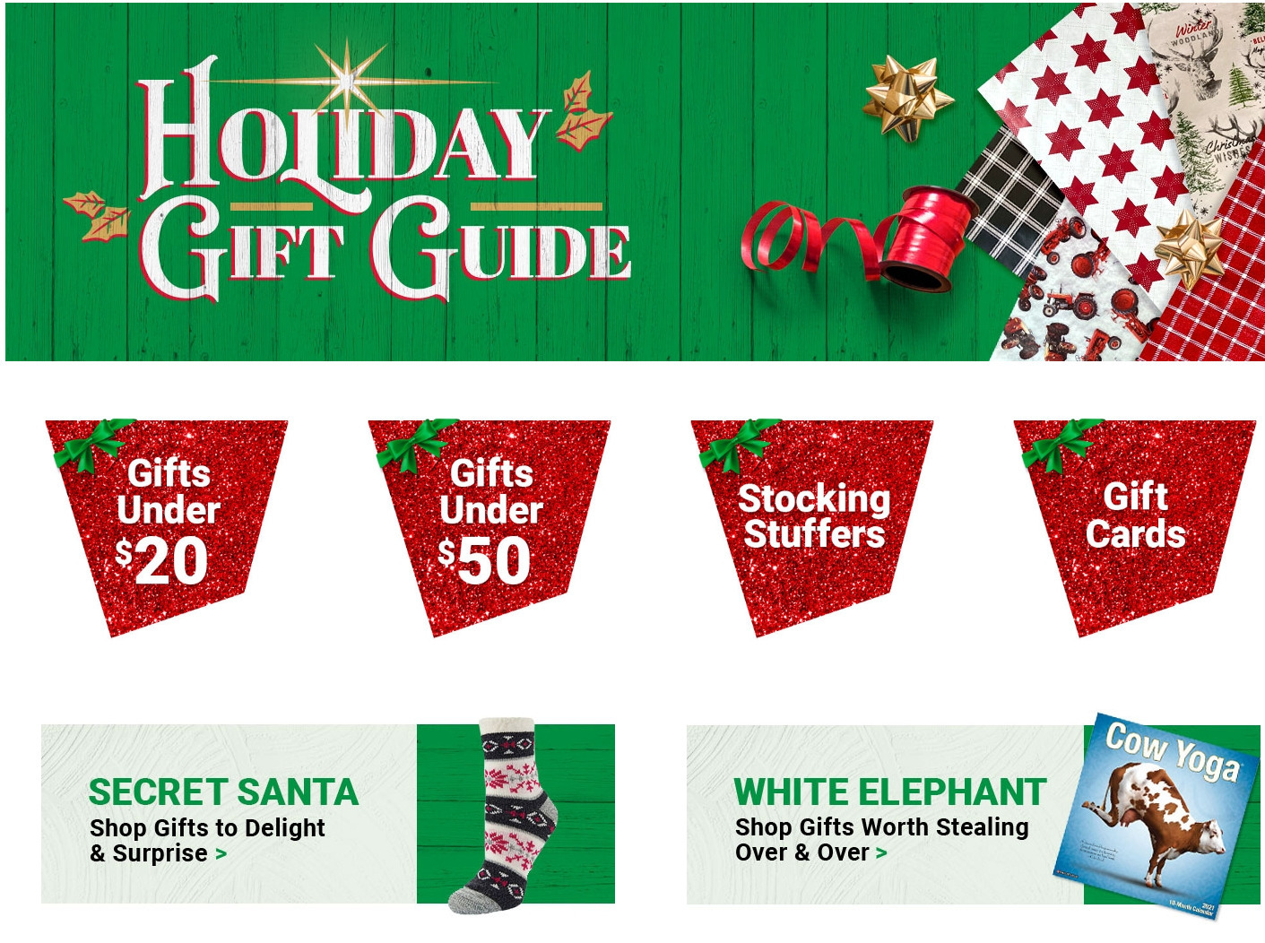 Tractor Supply Black Friday Ads