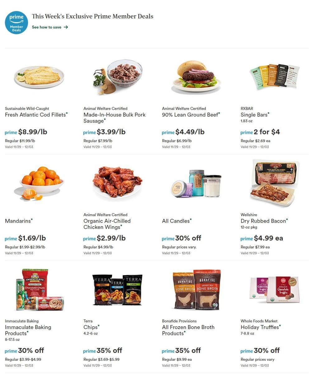 Wholefoodsmarket Black Friday Ads
